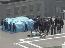 官邸ドローン襲撃事件の余波がUFO界へ!?