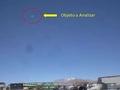 【UFO】チリ政府「これは人が作ったものではない」と発表! 国家総ぐるみのUFO調査に注目集まる