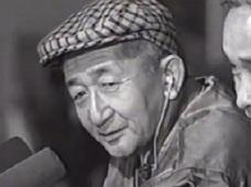【動画】競馬伝説は本当だった! パーフェクト予想を四回記録した大川慶次郎とは?
