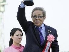 北島三郎が悲願のG1勝利へ…! 今週の皐月賞に無敗の愛馬が出走