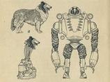 """生きた""""頭部だけの犬""""!? 冷戦下で研究されていた""""サイボーグ犬""""開発プロジェクトとは?=ロシア"""