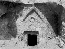 イエスの墓はやはりタルピオットに?