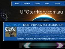 500機のUFOを目撃したオーストラリア人!「公表できない真実を知っている」