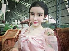 """""""ヘビ女""""は、なぜ生まれたか……中国・若年化する美容整形と「美人とブスの経済格差」問題"""