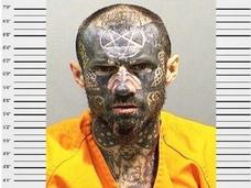 ヤバすぎる犯罪者の顔写真20! 世にも奇妙な「悪相」の人間たち