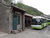 中国「万里の長城」行き路線バスにパチモンが登場! ボッタクリ料金でも観光客は「まぁ、いっか」!?