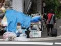 名古屋ゴミ屋敷家主の怒りと本音を直撃!「家にゴミはない」「本当は資源屋敷」
