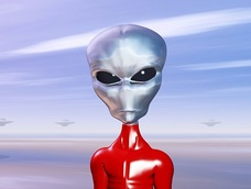 地球外生命体の探索に向けてNASAが特捜チームを結成! 「存在の特定は時間の問題」