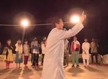 【動画】日本人の芸に、インド人1,000人が爆笑!! 芸人・キック、ヨガ修行中に現地で大ウケ!