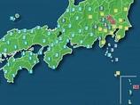 地震前に「ネズミ」のツイート数が増加!? 小笠原巨大地震に関する予測・前兆まとめ