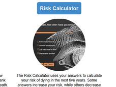 簡単な質問に答えるだけで5年以内の死亡リスクがわかる!? スウェーデンの大学が予測ツールを開発