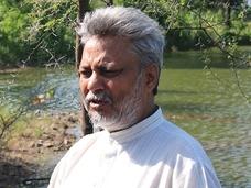インドで千を超える村を救った男! 干ばつ地に水を呼び込む「ウォーターマン」の功績