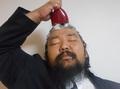 【衝撃画像】体重180キロの俺が、ついにハゲ化…!? フサフサに戻るため「電動育毛・スカルプD メカノバイオ」にチャレンジ!