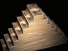 【衝撃】意外な方法で2億円を稼いだある紳士の伝説とは?