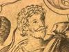 """シェイクスピアの本当の顔が明らかに ― 世界で唯一「生前の姿を描いたイラスト」が示した""""意外な趣味""""とは?"""