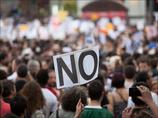 デモに参加すると就職できないのは本当か?