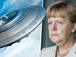 【「UFO極秘情報の開示」を最高裁でドイツ連邦議会が命じられる! すごいことになるぞ…!!