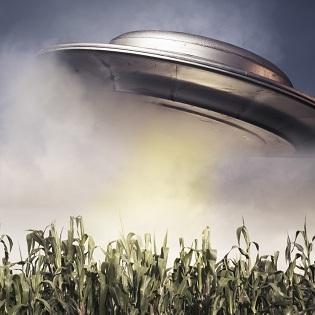 世界最大のUFO研究機関「今年の6月はUFO目撃情報が倍増していた」