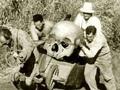 巨人と人間のクォーターに取材!? ソロモン諸島で連日目撃される食人巨人族!