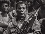 """泣く子も黙る""""武闘派""""市長! 悪人を瞬殺する政策がヤバすぎる!=フィリピン"""
