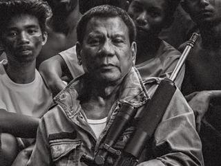 """【泣く子も黙る""""武闘派""""市長! 悪人を瞬殺する政策がヤバすぎる!=フィリピン"""