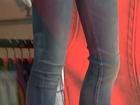 【新常識】スキニージーンズ履き続けると太る?