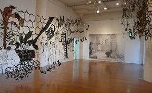 """日常を""""異化""""する ― BankART「アートと都市を巡る横浜と台北」展で、芸術創造の過程を追体験!!"""