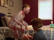 バタフライ・ボーイ ― 全身の皮膚がズル剥ける少年、血まみれになりながら生きる