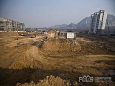 """旅行から帰ってきたら団地が消えていた!? 住民の留守中に勝手に家を破壊する、中国地上げ屋""""トンデモ""""新手法"""