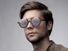 LSD服用時と同様の「サイケデリック幻覚」が見られるメガネ