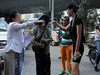 """クラクションに激怒し、車のフロントガラスを素手で破砕! 凶暴""""アウトロー妊婦""""が中国各地で大暴れ"""