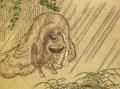 【戦後70年特集】日本軍と共に闘った妖怪 ― 「軍隊狸」大活躍の怪