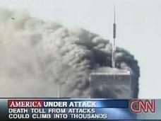 【テロ特集】9.11の現場にUFOが飛来していた!? やはり米国は何かを隠しているのか?