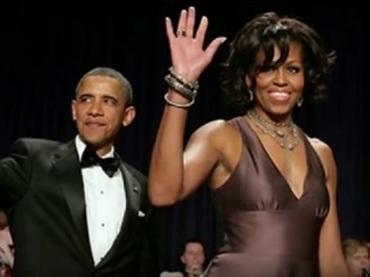 【衝撃】ミシェル・オバマ大統領夫人は「男」だった? 暴露した人物が謎の死も!?