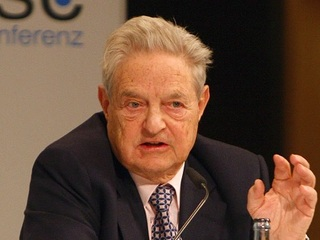 世界同時株安→第3次世界大戦へ!? 世界一の投資家ジョージ・ソロスの恐るべき予言は現実となるのか