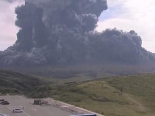 【阿蘇山噴火】トカナは何度も警告してきた!! 日本列島は大噴火期に突入している!