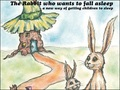 """子どもを""""数分で眠らせる""""絵本を心理学者が開発!! 抜群の効果に親も驚愕、一体どんな秘密が!?"""
