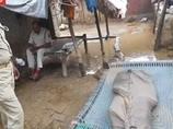 【閲覧注意】「従兄弟と愛し合った罰」兄2人が妹を斬首→首を持って村を練り歩く=インド