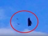 1万3,000年前の衛星「ブラック・ナイト」か!? 米フロリダに現れた巨大UFOの謎!!
