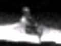 火星で「体育座りをするオジサン」が激写される!