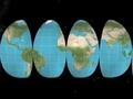 メルカトル図法の世界地図に騙されるな! 「国の本当の大きさ」がわかるサイトが開発される