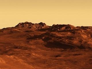 【【火星に水】地球外生命体が存在した場合、どんな生物か研究者に聞いた!