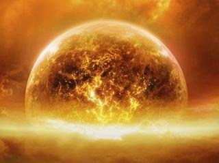 本日(9月3日)、人類は滅亡する! タイムリミットはあと9時間、残りの時間で救われる方法とは?