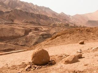 【「火星に高度な知性を持つ昆虫型生命体がいた」NASAの重大発表を予想