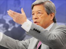 """「軍隊を考えてもいい」SEALDs奥田愛基が問いつめられてポロリ発言!! """"民主主義""""ってナンダ!?"""
