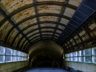 【秘境探訪】462段の暗~いトンネル階段が続く、日本一のモグラ駅! 群馬県・土合駅の摩訶不思議な魅力