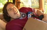 """「どうしてそこまでデブになれる、アメリカ人!」360キロの男""""ダイエット入院中""""にピザを注文し、病院から追放!!"""