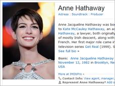 「まじかよ…。好きだったのに」アン・ハサウェイの横暴っぷりと役柄とのギャップにショックと非難の声