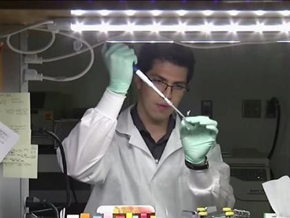"""350万年前の""""死なない""""バクテリア「バシラスF」を注射した科学者→不老不死になった!?=ロシア"""