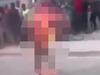 【閲覧注意】ゲイ、燃やされる ― 同性愛カップルに激怒した群衆による集団リンチの恐怖=ハイチ